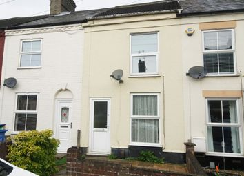Thumbnail 3 bed property for sale in Sprowston Road, North City, Norwich