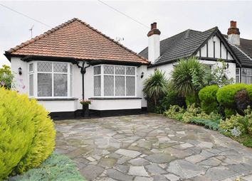 Thumbnail 3 bed detached bungalow for sale in Darlinghurst Grove, Leigh-On-Sea, Essex