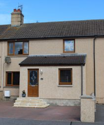 Thumbnail 3 bed terraced house for sale in Bryson Crescent, Portessie, Buckie