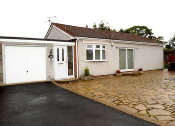 Thumbnail 3 bed detached house for sale in Warren Gardens, Stockwood, Bristol
