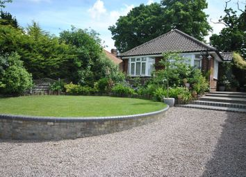 Thumbnail 3 bedroom detached bungalow for sale in Burma Road, Old Catton, Norwich