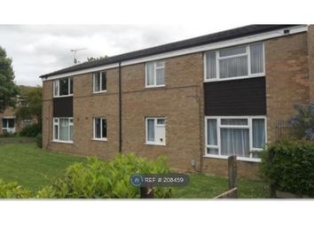 Thumbnail 1 bed flat to rent in Beverly Road, Hertfordshire