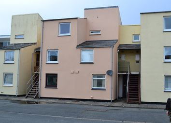 Thumbnail 1 bed flat for sale in South Snowdon Wharf, Porthmadog