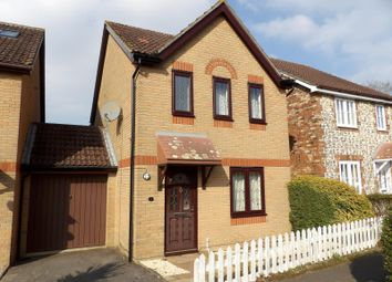 Thumbnail 3 bed semi-detached house to rent in Churchward Gardens, Hedge End, Southampton