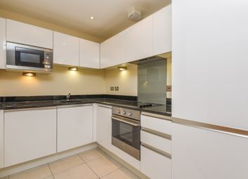 Thumbnail 1 bedroom flat for sale in Peacock Close, London