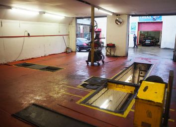 Thumbnail Parking/garage for sale in Vehicle Repairs & Mot BD18, West Yorkshire