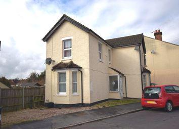 Thumbnail 3 bed detached house for sale in Newport Road, Aldershot