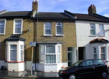 Thumbnail 3 bed terraced house to rent in St. Dunstans Road, London