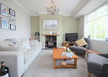 Thumbnail 3 bedroom semi-detached house for sale in Preston Street, Kirkham, Preston, Lancashire