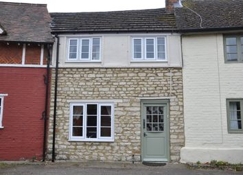 Thumbnail 3 bed cottage for sale in Mere Road, Finmere, Buckingham