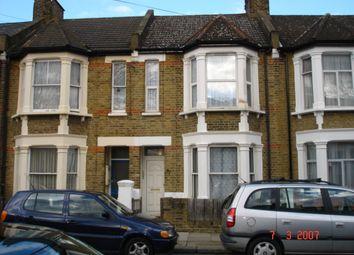 Thumbnail 3 bedroom maisonette for sale in Hazel Road, Kensal Green / Kensal Rise, London