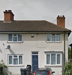 Thumbnail 3 bed semi-detached house to rent in Chudleigh Road, Erdington