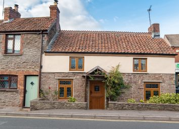 Thumbnail 3 bed cottage for sale in Flaxpits Lane, Winterbourne, Bristol