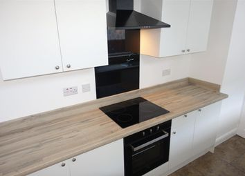 Thumbnail 1 bed flat to rent in Gresham Road, Middlesbrough