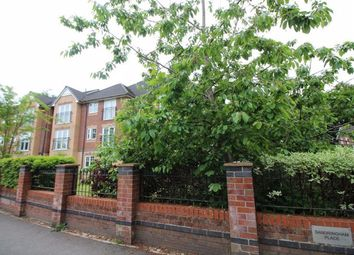 Thumbnail 2 bed flat to rent in Sandringham Place, Hartford, Northwich