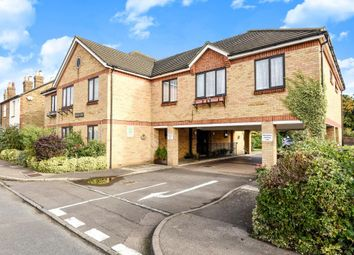 Thumbnail 1 bed flat for sale in Egham, Surrey