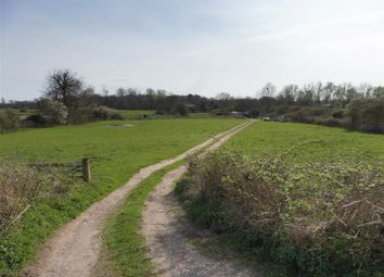 Thumbnail Land for sale in Tuttington Road, Aylsham, Norwich
