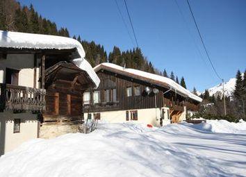 Thumbnail 5 bed chalet for sale in Les-Gets, Haute-Savoie, France
