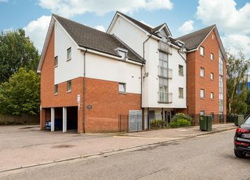 Thumbnail 1 bed flat for sale in Renaissance Court, Rosehill Avenue, Sutton, Surrey