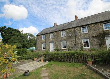 Thumbnail 4 bed cottage to rent in Garth, Builth Wells, Powys
