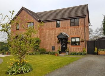 Thumbnail 2 bed semi-detached house for sale in Dooleys Grig, Lower Withington, Macclesfield, Cheshire