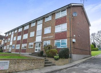Thumbnail 2 bedroom flat for sale in Sandford Court, Bosworth Road, Barnet