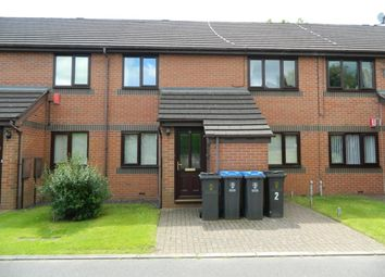 Thumbnail 2 bed flat to rent in Pullman Court, Cheadle