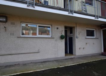 Thumbnail 1 bed flat for sale in Byron Street, Barrow-In-Furness, Cumbria