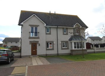 Thumbnail 2 bed terraced house to rent in Berryhill Circle, Westhill
