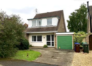 Thumbnail 3 bed detached house for sale in Burleigh Gardens, Boston