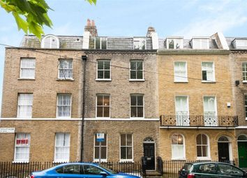 Thumbnail 2 bed flat to rent in Mountague Place, Poplar, London