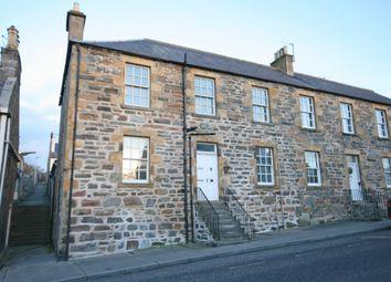 Thumbnail 3 bed flat for sale in 25 Seafield Street, Cullen