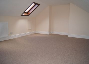 Thumbnail Maisonette for sale in Grosvenor Place, Exeter