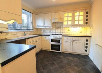Thumbnail 3 bed terraced house to rent in Springwood Way, Heath Park, Romford