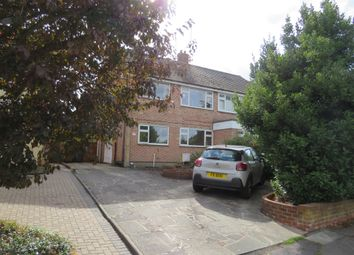 Thumbnail 3 bed semi-detached house for sale in Bells Chase, Great Baddow, Chelmsford