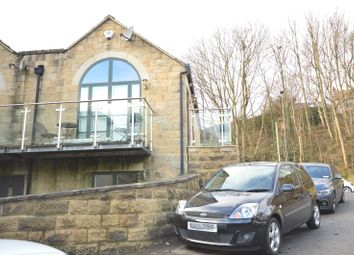 Thumbnail 2 bed terraced house for sale in Troy Road, Horsforth, Leeds, West Yorkshire