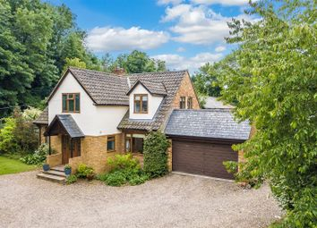 Thumbnail 5 bed detached house for sale in Fairlawn Road, Banstead