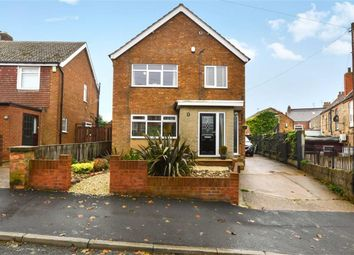 Thumbnail 3 bed detached house for sale in Eastgate, Hornsea, East Yorkshire