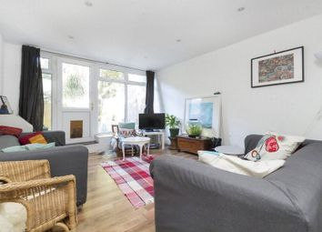 Thumbnail 4 bed town house to rent in Coburg Crescent, Brixton