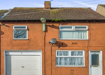 Thumbnail 3 bedroom semi-detached house for sale in Raglan Street, Lowestoft, Suffolk