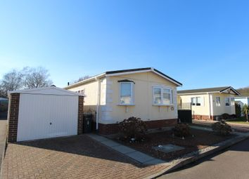 Thumbnail 2 bed detached bungalow for sale in Acorn Way, Martlesham Heath, Ipswich