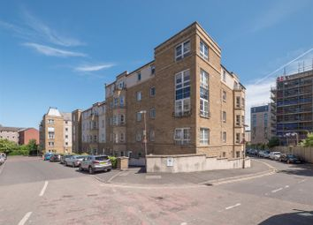 Thumbnail 3 bed flat for sale in Dicksonfield, Edinburgh