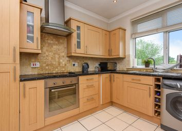 Thumbnail 2 bed maisonette for sale in Cranleigh Close, Sanderstead, South Croydon
