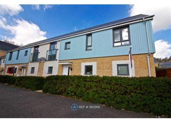 2 bed maisonette to rent in Motor Walk, Colchester CO4