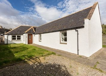 Thumbnail 3 bed cottage for sale in High Street, Drumlithie, Stonehaven, Aberdeenshire