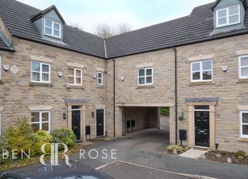 Thumbnail 2 bed terraced house for sale in Lightoller Close, Chorley