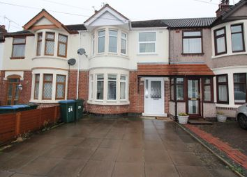 Thumbnail 3 bed property to rent in Lavender Avenue, Coventry