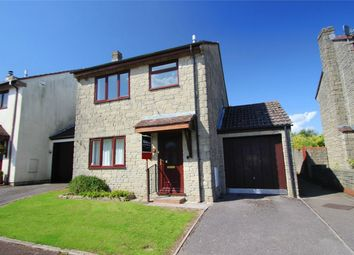 Thumbnail 3 bedroom detached house for sale in Birgage Road, Hawkesbury Upton, Badminton, South Gloucestershire