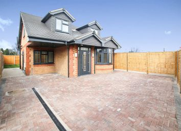 Thumbnail 3 bed detached house for sale in West End Avenue, Smethwick