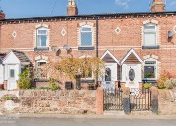 Thumbnail 2 bed terraced house for sale in Badger Bait, Little Neston, Neston